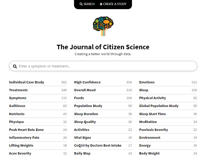 Journal of Citizen Science