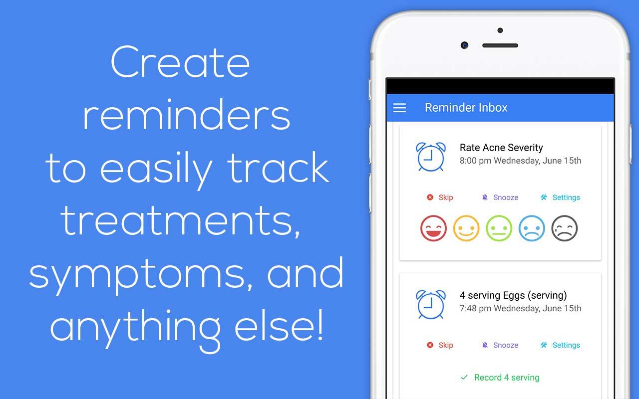 Crowdsourcing Cures App